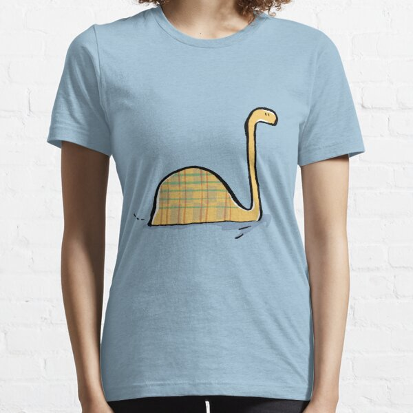 nessie Essential T-Shirt
