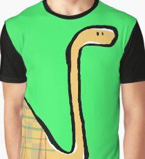 nessie Graphic T-Shirt