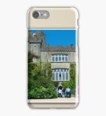 malahide castle iPhone Case/Skin