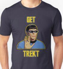 Get Trekt Unisex T-Shirt