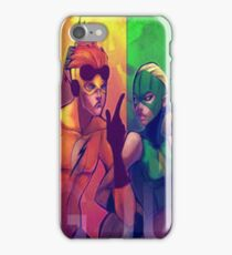 Young Justice 2 iPhone Case/Skin