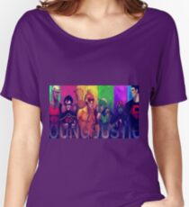 Young Justice 2 Women's Relaxed Fit T-Shirt