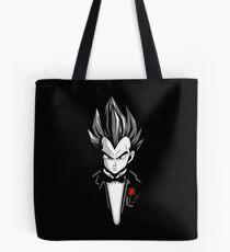 vegeta Tote Bag