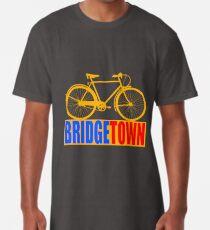 BRIDGETOWN, BARBADOS Long T-Shirt