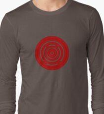 Mandala 37 Bass Colour Me Red T-Shirt