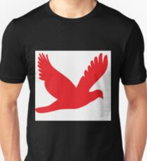 Red Eagle Unisex T-Shirt