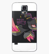 Mega Banette Case/Skin for Samsung Galaxy