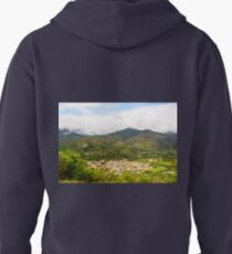 Valley below T-Shirt