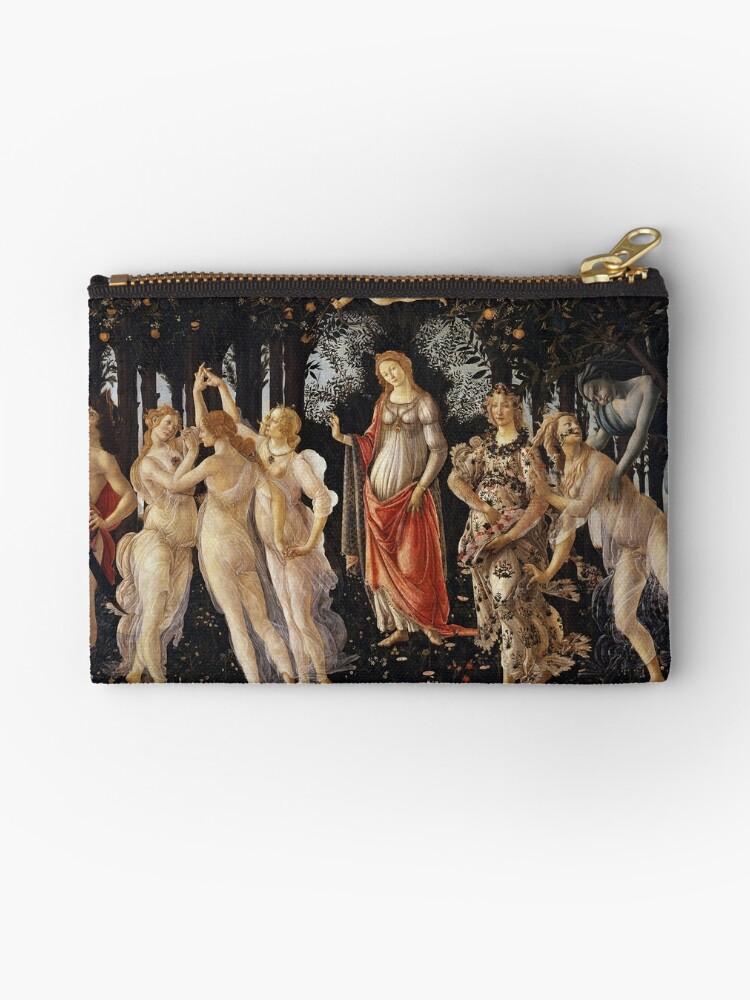 'primaveraPor Elizabeth Giupponi Bolso Mano De Botticelli' qjGzVSUMLp