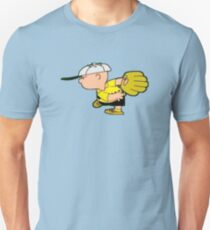 The Peanuts - Charlie Brown T-Shirt