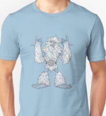 The Great Lakes Yeti T-Shirt