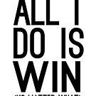 Win by designedtolove