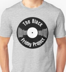The Black Friday Project T-Shirt