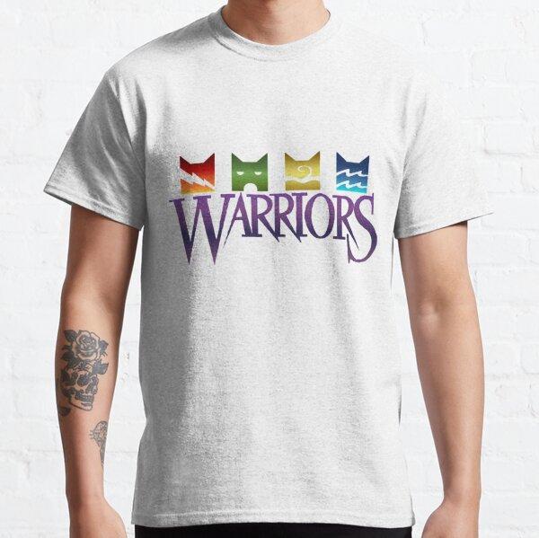 Warrior Cats Logo Classic T-Shirt