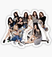 Girls' Generation (group) Sticker