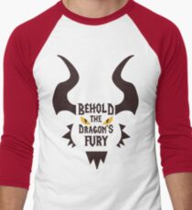 Behold the Dragons Fury T-Shirt