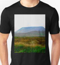 Wild Donegal, Ireland Unisex T-Shirt