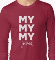 mymymy kenda Long Sleeve T-Shirt