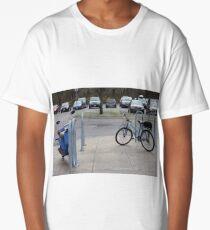 Biking Long T-Shirt