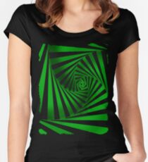 Gator'd Women's Fitted Scoop T-Shirt