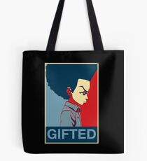 gifted Tote Bag