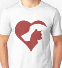 We Love Our Pets T-Shirt