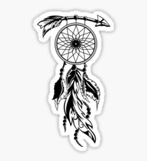 Dream Catcher - Graphic T-shirt Tees Collections Sticker