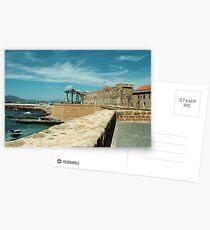 Alghero Postcards