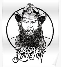 stapleton black chris 2017 kendari Poster