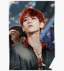 Baekhyun - EXO Poster