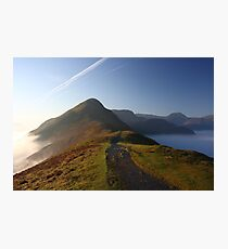 Cat Bells Photographic Print