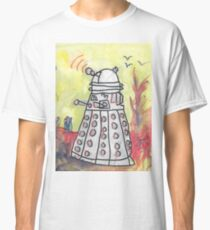 EXTERMINATE! Redux Classic T-Shirt