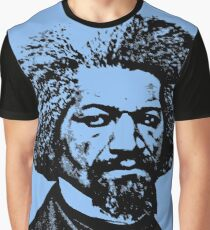 Frederick Douglass Graphic T-Shirt