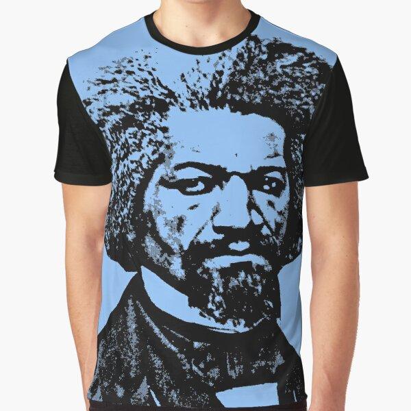 Frederick Douglass Graphic T-Shirt