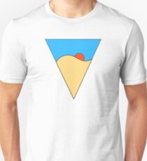 On the Horizon Unisex T-Shirt
