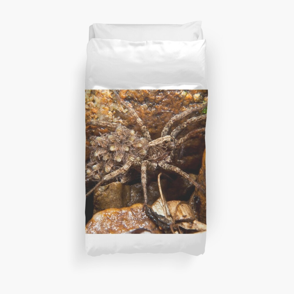 They ain't heavy… Duvet Cover