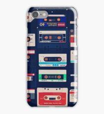 Lost Tapes. (Grandma's House) iPhone Case/Skin