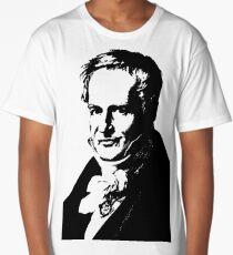 Alexander von Humboldt-3 Long T-Shirt