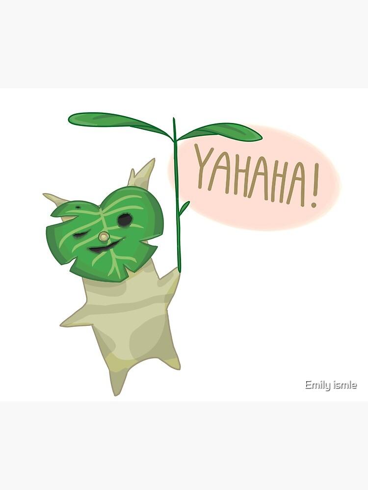 Yahaha Korok! de OrdOct