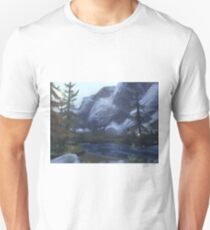 Land of the Nords Unisex T-Shirt