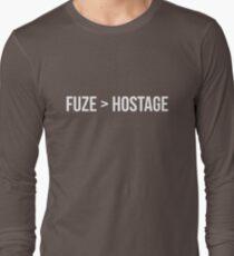 fuze why T-Shirt