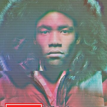 Childish Gambino - Retro by MacklinDocrt