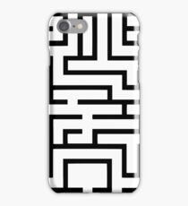 Endless Maze iPhone Case/Skin