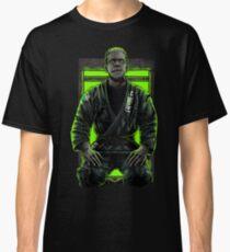 BJJ Frankenstein Classic T-Shirt