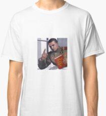 Sekrit Dokuments Classic T-Shirt