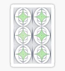 Forrest Sticker