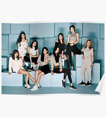 GIRLS' GENERATION Poster