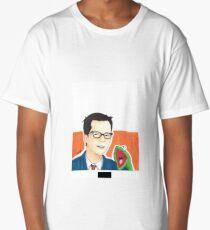Weezer Long T-Shirt