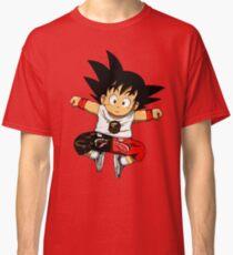 goku shark Classic T-Shirt