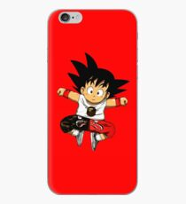 Goku Hai iPhone-Hülle & Cover